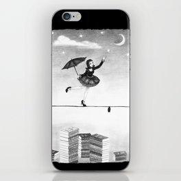 Equilibrium iPhone Skin