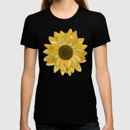 Kansas Sunflowers T-shirt