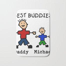 BEST BUDDIES Bath Mat