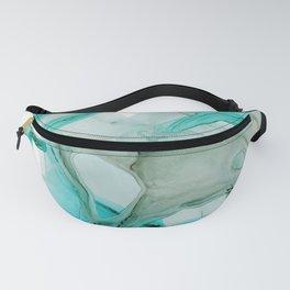 Aqua Life Fanny Pack