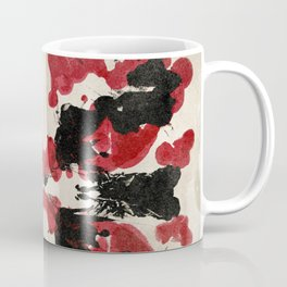 Rorschach Coffee Mug