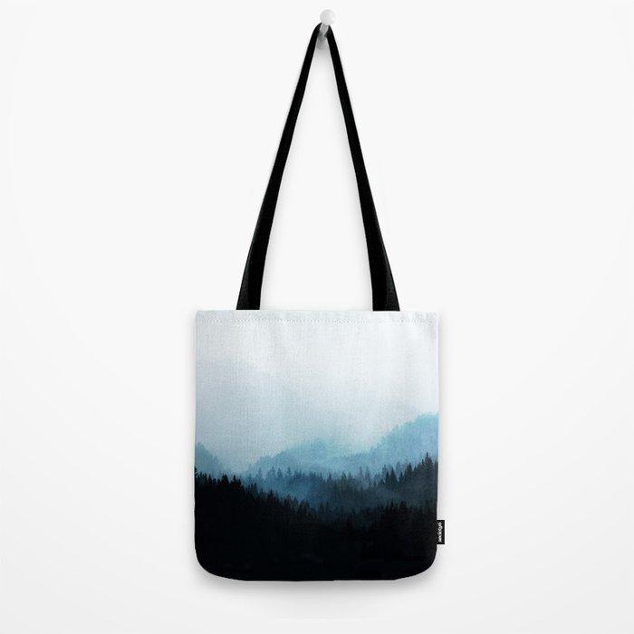 Woods 5Y Tote Bag