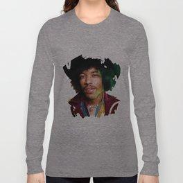 Hendrix Long Sleeve T-shirt