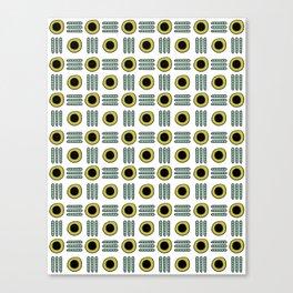 O=O Canvas Print
