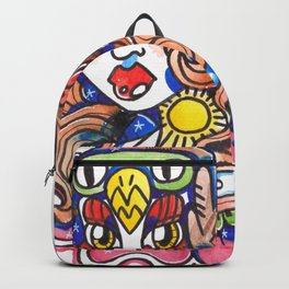 High Spirit Backpack