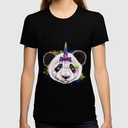 PandiCorn  - Sheena Pike T-shirt