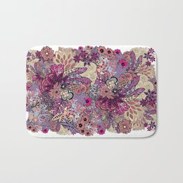 Vernal rising Bath Mat