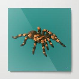 Tarantula - 'A Fantastic Journey' Metal Print