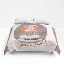 Christmas!!! Comforters