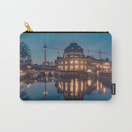 Bode Museum Carry-All Pouch