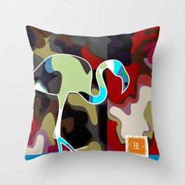 CGFANG Throw Pillow