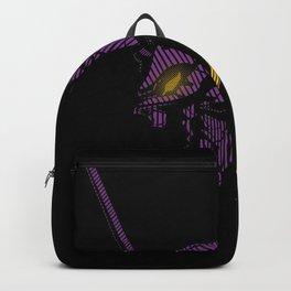 Angel Of Eva Backpack