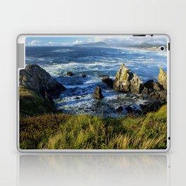 Coming Together Laptop & iPad Skin
