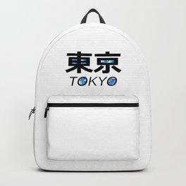 東京 TOKYO Backpack