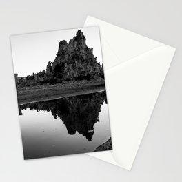 Mono Lake 7 Stationery Cards