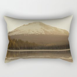The Oregon Duck Rectangular Pillow