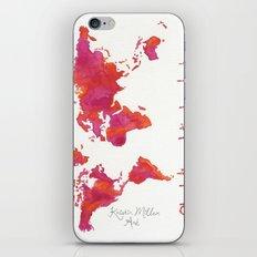 Oh, Darling iPhone & iPod Skin