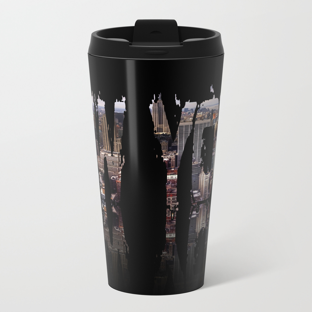 New York Travel Cup TRM986276
