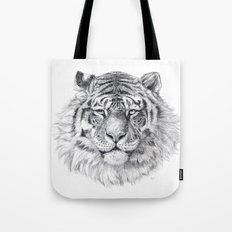 Tiger G003 Tote Bag