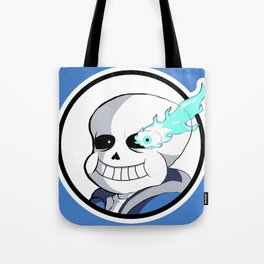 Sans Tote Bag