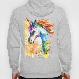 Unicorn Splash Hoody