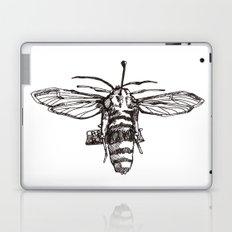 The Hornet Laptop & iPad Skin