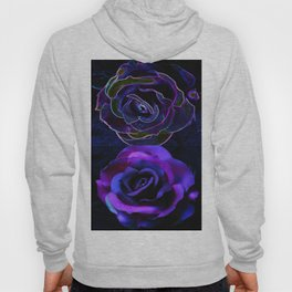 A rose is a rose Hoody