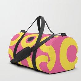 MINIMALISM #10 Duffle Bag