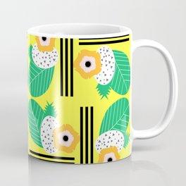 Tropical joy Coffee Mug