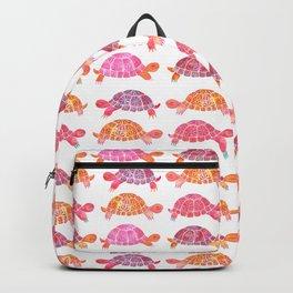 Turtles Backpack