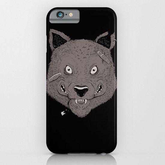 TEETHING iPhone & iPod Case