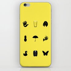 How I Met Your Mother iPhone & iPod Skin