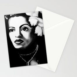 Billie  Stationery Cards