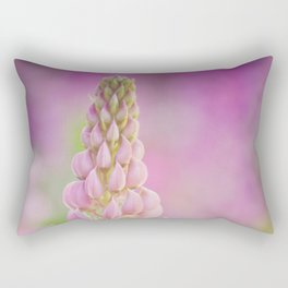 In the garden, my soul is sunshine Rectangular Pillow