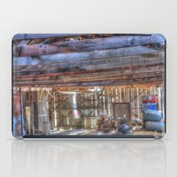 junk food iPad Cases featuring Junk by Kent Moody