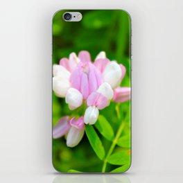 Light Pink iPhone Skin
