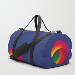Hot Sunset 420 Duffle Bag