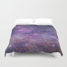 Sacred Universe Duvet Cover