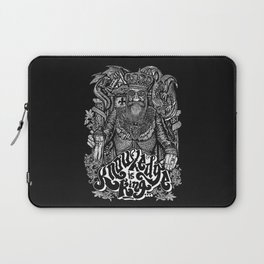 Knowledge is King... Laptop Sleeve