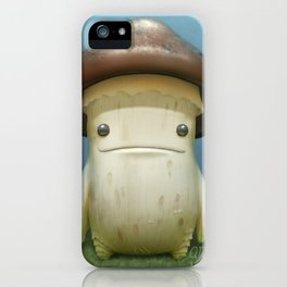 Meet Tom iPhone Case