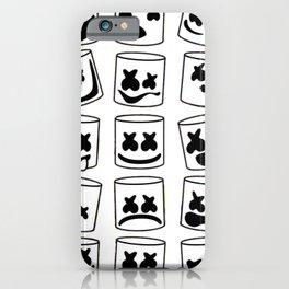 Marshmello iPhone Case