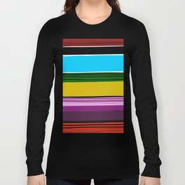 Serape 2 Long Sleeve T-shirt