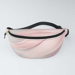 baby pink Fanny Pack