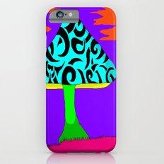 Fantasy Mushroom Slim Case iPhone 6s