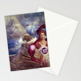 Breathe you Light Stationery Cards