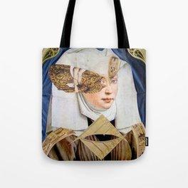 JUNGE FRAU Tote Bag