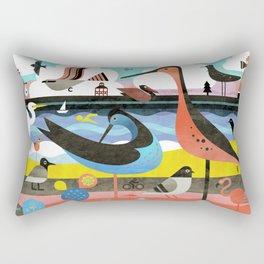 OBX Rectangular Pillow