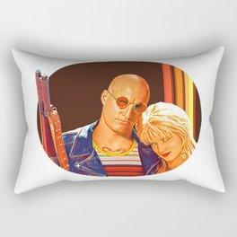 MMKII Rectangular Pillow