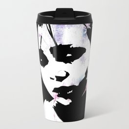 The Way It Has Always Been Metal Travel Mug