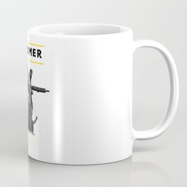 Boomer Fights For You Coffee Mug